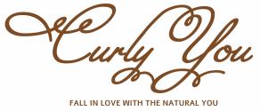 CurlyYou Logo